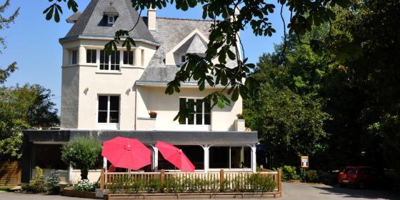 partenaire restaurant Clos du Pontic Landerneau