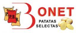 Logo bonet patatas