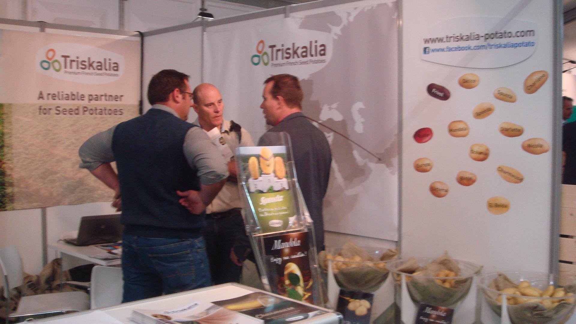 potato europe 2015