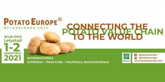 Potato Europe 2021